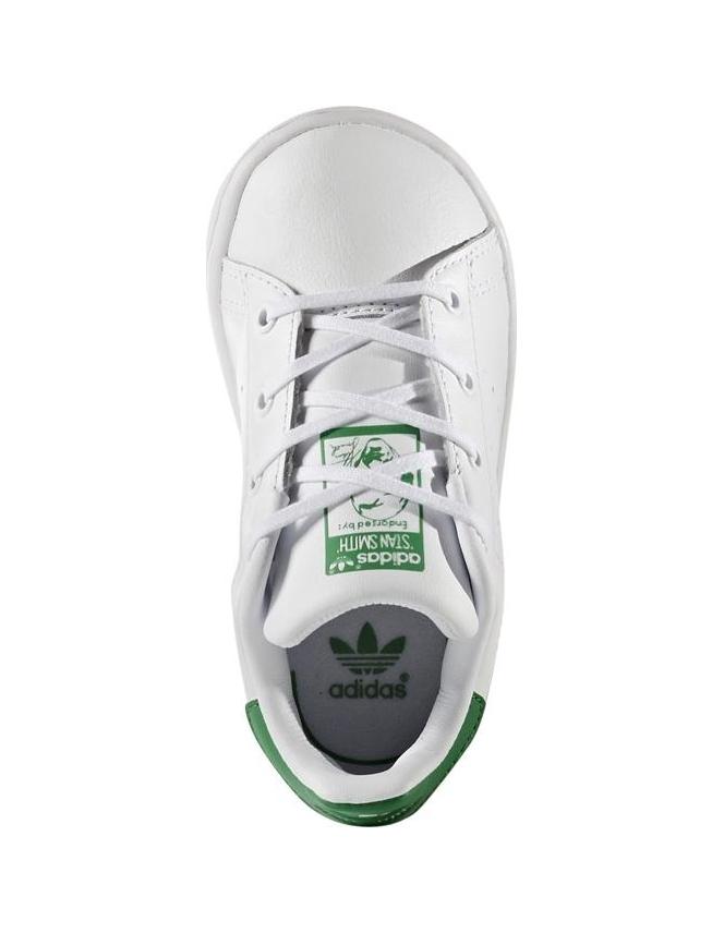 Adidas Sapatilhas Jr Stan Smith I BB2998