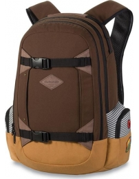 Dakine mochilass team mission 25l