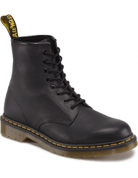 Dr.martens boot greasy