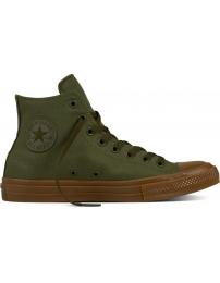 Converse sapatilha chuck taylor all star ii hi