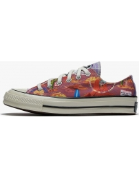 Converse sports shoes chuck taylor 70 twisted resort