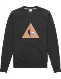 Le coq sportif sweatshirt ess sp crew
