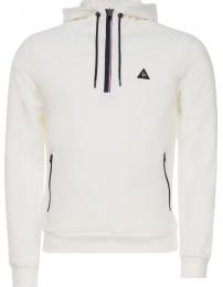 Le coq sportif sweatshirt c/ capuz sta sp cotontech