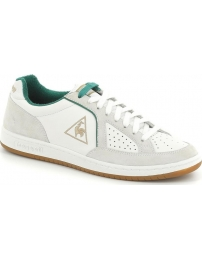 Le coq sportif sapatilha icons leather