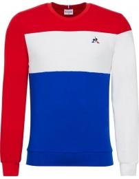 Le coq sportif sweatshirt tri crew nº1