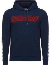 Le coq sportif sweat inspi football hoody nº1