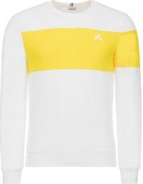 Le coq sportif sweatshirt ess saison crew
