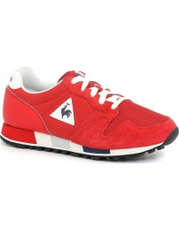 Le coq sportif sports shoes omega nylon