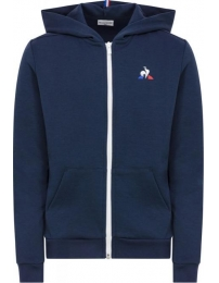Le coq sportif casaco c/ capuz essentiels nº1