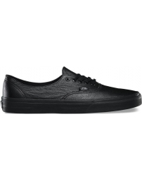 Vans sapatilha authentic decon leather