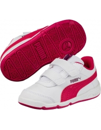 Puma sports shoes stepfleex 2 sl v inf