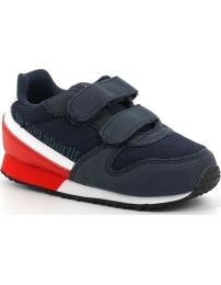 Le coq sportif sports shoes alpha ii inf