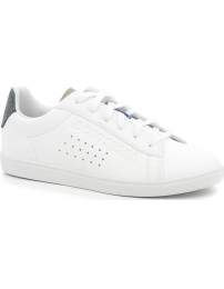 Le coq sportif sapatilha courtset craft jr