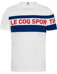 Le coq sportif t-shirt essentials