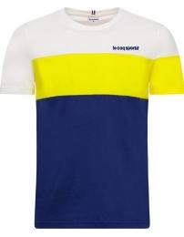 Le coq sportif t-shirt essentiels ss n°1