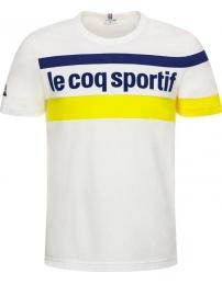 Le coq sportif t-shirt essentiels ss n°2