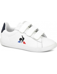 Le coq sportif sports shoes courtset k