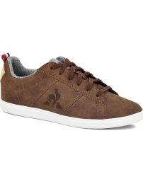 Le coq sportif sports shoes court classic jr