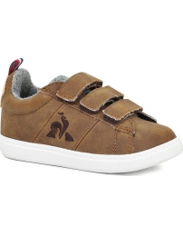 Le coq sportif sports shoes court classic inf