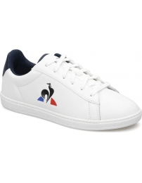 Le coq sportif sports shoes courtset jr