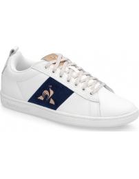 Le coq sportif sports shoes courtclassic velvet w