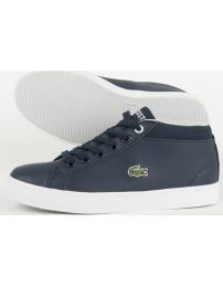 Lacoste sports shoes straightset chukka 316 1 kids