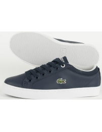 Lacoste sports shoes straightset lace 316 1 kids