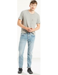 Levis trouser of ganga 501 skinny