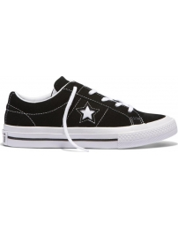 Converse sapatilha one star ox jr