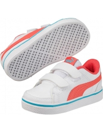 Puma sports shoes court point vulc v2 v ps