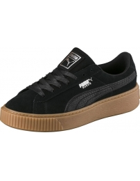 Puma zapatilla suede platform animal
