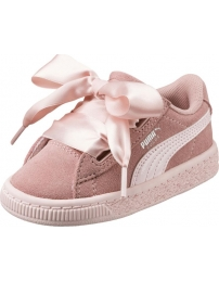 Puma sapatilha suede heart jewel ps