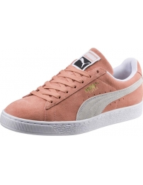 Puma sports shoes sueof classic muted
