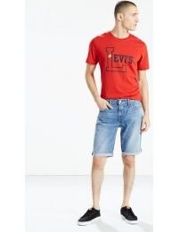 Levis short of ganga 511 slim cutoff bob