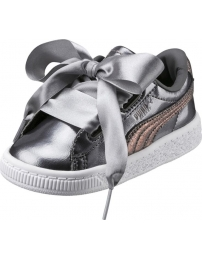 Puma sapatilha basket heart lunar lux jr