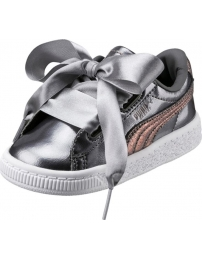 Puma sports shoes basket heart lunar lux inf