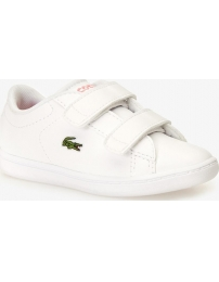 Lacoste sports shoes carnaby evo bl inf