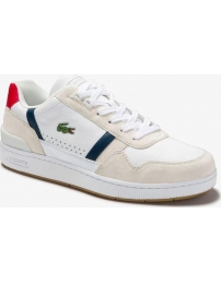 Lacoste sports shoes t-clip