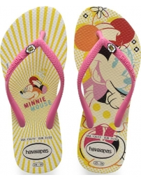 Havaianas chinelo disney cool kids
