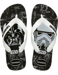 Havaianas chinelo kids star wars