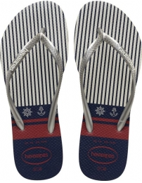 Havaianas chinelo slim nautical w