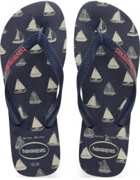 Havaianas chinelo top nautical