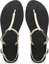 Havaianas chinelo you riviera croco w