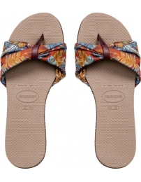 Havaiana chinelo you saint tropez w