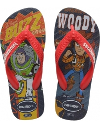 Havaianas chinelo toy story kids