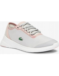 Lacoste sapatilha lt fit synthetic and textile trainers w