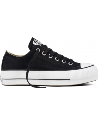 Converse sports shoes all star chuck taylor lift ox w