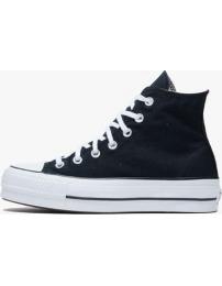 Converse sports shoes chuck taylor all star platform
