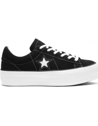 Converse sports shoes one star platform ox w