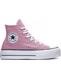 Converse sports shoes all star chuck taylor lift hi w